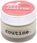 Routine Natural Deodorant - Maggie's Citrus Farm 58g