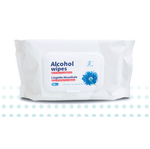 Dr. Ho's BoomCare Sanitizing Alcohol Wipes - Pack of 50