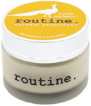 Routine Natural Deodorant - Bonita Applebom 58g