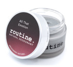 Routine Natural Deodorant - All That Emotion 58g (Luxury Scent) | 838996000335
