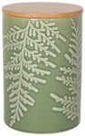 Now Designs Wintergrove Fir Canister - Large 34oz | 064180261644