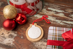 Le Comptoir Aroma Winter Pebble Diffuser Stones - Box of 3