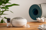 Le Comptoir Aroma I Know Crown Chakra Fan Diffuser Kit