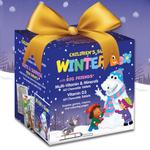 Natural Factors Children's Winter Surprise Box | 627765015591