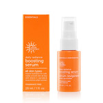 Earth Science Naturals Daily Radiance Boosting Serum for All Skin Types - Fragrance Free 29mL | 054986000288