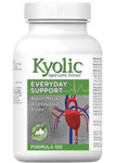 Kyolic Aged Garlic Extract Formula 100 - Everyday Support 90 Capsules | 772570391054