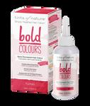 Tints of Nature Bold Colour - Semi-Permanent Hair Colour 70mL - Bold Fuchsia   704326426314