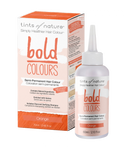 Tints of Nature Bold Colour - Semi-Permanent Hair Colour 70mL - Bold Orange   704326426413