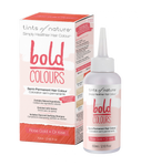 Tints of Nature Bold Colour - Semi-Permanent Hair Colour 70mL - Bold Rose Gold | 704326426512