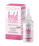 Tints of Nature Bold Colour - Semi-Permanent Hair Colour 70mL - Bold Pink | 704326426611