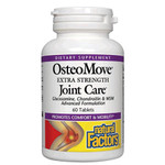 Natural Factors OsteoMove Extra Strength Joint Care Tablets   068958268422
