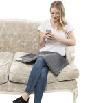 Relaxus Electric Heating Pad  