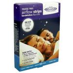 Relaxus Snore Free Airflow Strips -10 Strips | SKU: REL-701846 | UPC: 628949018477
