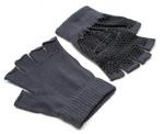 Relaxus Yoga Gloves - Grey | 628949093473