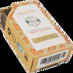 Crate 61 All Natural Soap - Vanilla Orange 110g