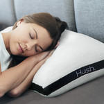 The Hush Pillow -HUSH-PILLOW | 691821700530