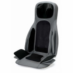 Relaxus 3D Massage Chair Pad with Heat + Air Compression | REL-703269