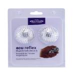 Relaxus Acu Reflex Magnetic Massage Balls - Set of 2 | REL-701375