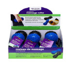 Relaxus Acu Reflex Massage Rollers Set   628949035221   REL-703521
