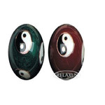Harmony Balls Set of 2 by Relaxus Ying Yang L3008 | 628949130086