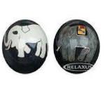 Harmony Balls Set of 2 by Relaxus Elephant L3010 |