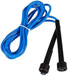 Pro Skip Rope by Relaxus - Blue | 628949093955