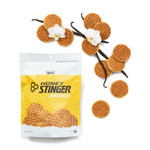 Honey Stinger Mini Waffles Vanilla 150 g    810815023039