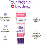 Himalaya Botanique Kids Bubble Gum Toothpaste 113g | 605069063982