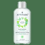 Attitude Super Leaves Hand Sanitizer Olive Leaves  473 ml Refill   626232114935