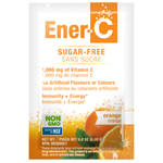 Ener-C Sugar Free Orange 30 pack Box | 873024001304