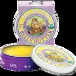 Badger Balm Belly Butter56g   634084320060