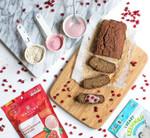 Navitas Organics Organic Pomegranate Powder 227 Grams | Use in Baking