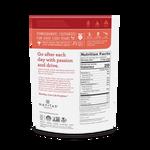 Navitas Organics Organic Pomegranate Powder 227 Grams | Nutrition Facts