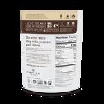 Navitas Organics Organic Cacao Butter 227 grams   Nutrition Facts