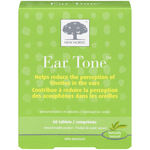 New Nordic Ear Tone+ 60 Coated Tablets | 741805715309
