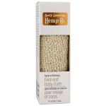 North American Hemp Co. Skin Care Gift Box |Hemp Exfoliating – Face and Body Cloth – 1 cloth