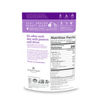 Navitas Organics Organic Acai Powder 113 Grams | Nutrition Facts