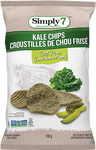Simply 7 Kale Chips Dill Pickle | 764218652931