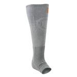 Incrediwear Walking Boot Undersleeve - Unisex | Grey | Small, Medium, Large, X-Large