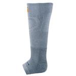 Incrediwear Walking Boot Undersleeve - Unisex | Grey | Side Image