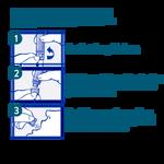 Boiron Fatigue Relief Acidum Phosphoricum Compose 3 x 4g Tubes | 774016837126 | How to Use