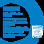 Boiron Minor Eye Irritation Relief Optique1 - 30 Single Use Doses of 0.4mL   774016840942   Usage
