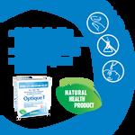 Boiron Minor Eye Irritation Relief Optique1 - 30 Single Use Doses of 0.4mL   774016840942    Benefits