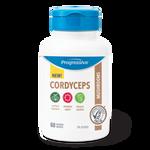 Progressive Cordyceps 60 Veg Caps | 837229009664