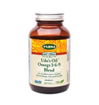 Flora Health Udo's Choice Udo's Oil 3+6+9 Blend Softgel Capsules 90 | 061998015803