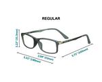 Spektrum Glasses Prospek Anti-Blue Light Glasses - Dynamic   12564280-1   628055559542