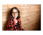 Spektrum Glasses Prospek Anti-Blue Light Glasses - Amber | 12564292-1 | 628055559481