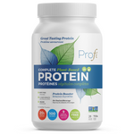 Profi Complete Plant-Based Protein Powder Protein Booster 700g   628055735007