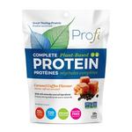 Profi Complete Plant-Based Protein Powder Pouch Caramel Coffee 12 x 29g |628055735205