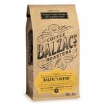 Balzac's Coffee Roasters Whole Bean Coffee Marble Roast Balzac's Blend Bold Balanced 340g   628614000102